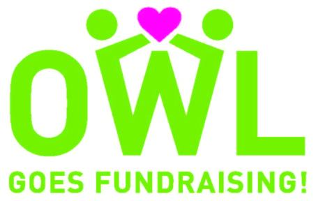 Logo_OWL goes fundraising_gruen