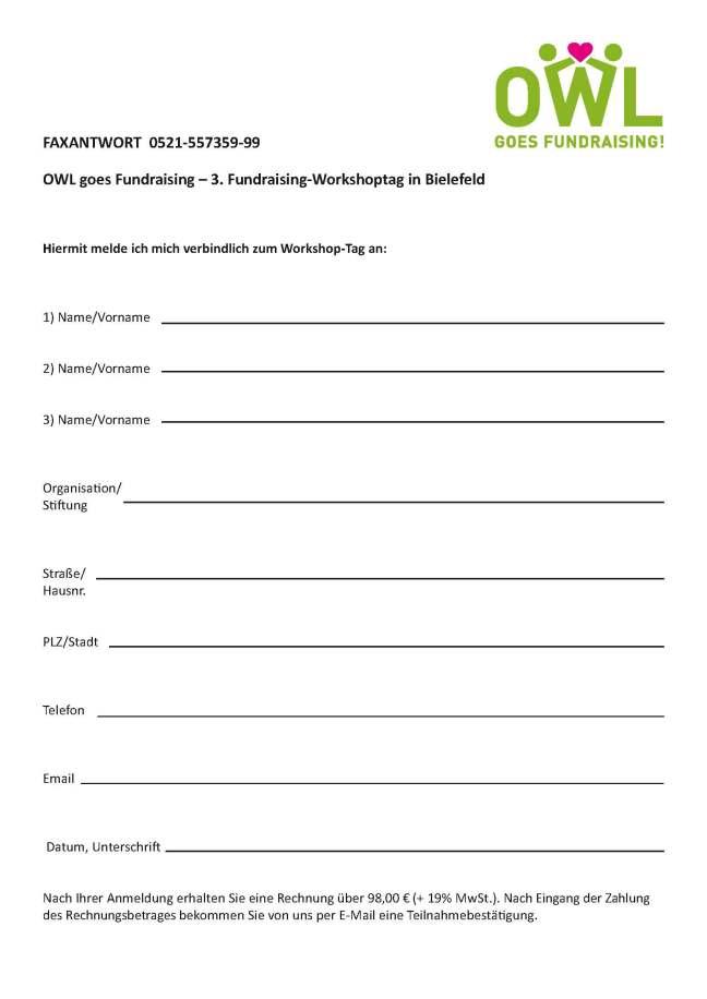 OWLgoesFundraising_Faxantwort